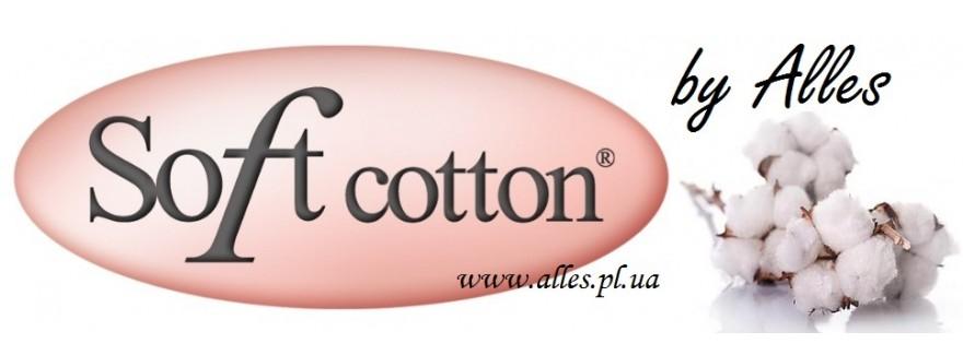 Бавовняна колекція SOFT-COTTON
